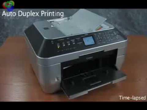 CANON PIXMA MX860 WIRELESS TREIBER