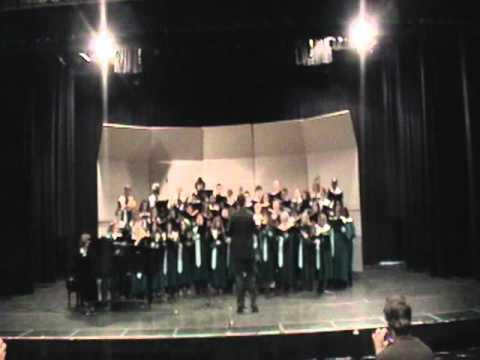 Laney College Choir, Spring 2011 final