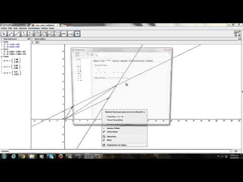 23. ESCALARES Y VECTORES from YouTube · Duration:  6 minutes 43 seconds