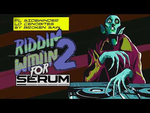Synthferatu - Riddim Within Vol  2