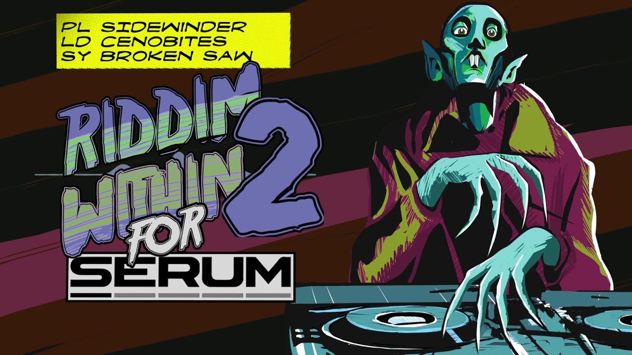 Riddim Within Vol  2