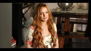 Lindsay Lohan Sues Rockstar Because...Jackass?
