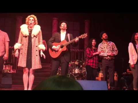 Let's Come Together - Jason Mraz and Chaska Potter - Feeding The Soul Holidaze Celebration