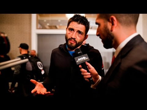 UFC 195: Carlos Condit Says It's 'Good Possibility' He's Done Fighting