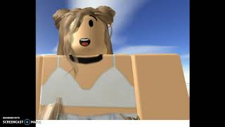 Your Wish Will Come at Some Time/ A ROBLOX animation