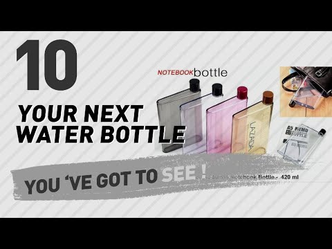 Gkp Products Water Bottles // New & Popular 2017