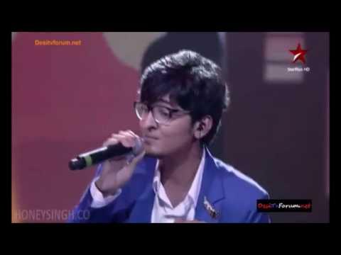 Darshan Raval - Tum hi ho ( India's Raw Star)
