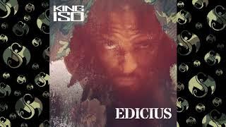king-iso-edicius-new-official-audio