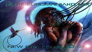 Download Mp3  Best Eurodance 2019  Rodri Euromaniako Mix - New Era Compiled 43 Mix