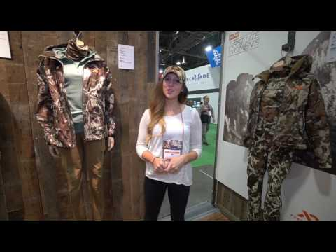 First Lite New 2017 Women's Hunting Clothing