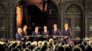 The King's Singers - Christmas Song (Arr. Peter Knight)