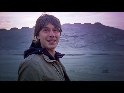 Mind-blowing Ancient Solar Calender - Wonders of the Universe w/ Brian Cox - BBC