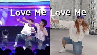 [MIRRORED] WINNER(위너) : Love Me Love Me(럽미럽미) KPOP DANCE COV…