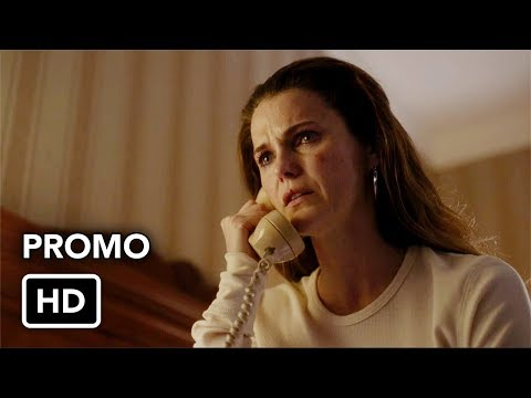 "The Americans 6x08 Promo ""The Summit"" (HD) Season 6 Episode 8 Promo"