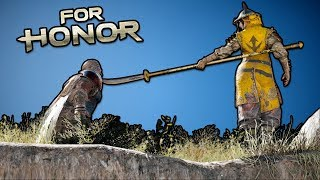 For Honor Funny Moments Montage! 24