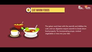 10 Healthy Tips To Improve Your Digestive System
