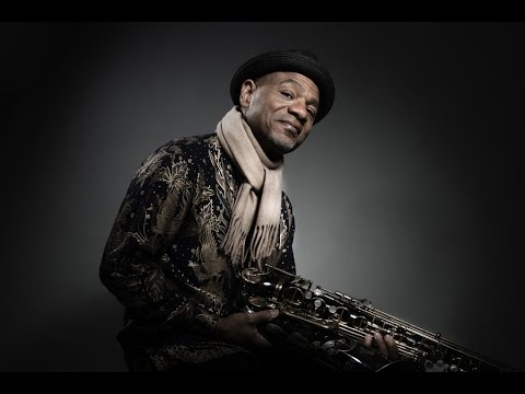 Sax in the City  Kirk Whalum