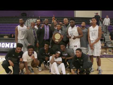 Raptor Report - NJCAA D3 Region XX Men's Basketball Finals Highlights