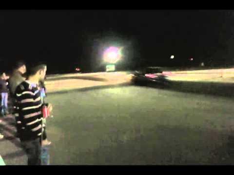 Honda Civic LS Team Vs Citroen Ax LS Team