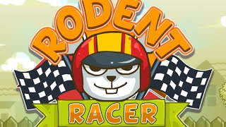 Rodent Racer Walkthrough