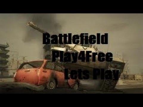 Battlefield P4F Cz Lp 7 Karkand