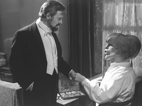 Karyn Kusama on THE ELEPHANT MAN