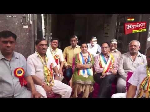2 April 2017 Krishna Nagar  Shobha yatra 01