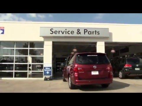 Volkswagen Service Xpress Fletcher Jones Volkswagen Youtube