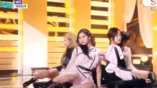 [Gfriend-sunrise] comeback stage MUSIC CORE 190119