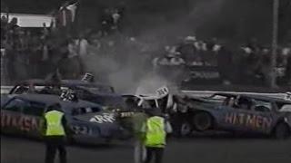 Blockbuster 3 - Westworld Raceway - 26th August 2001