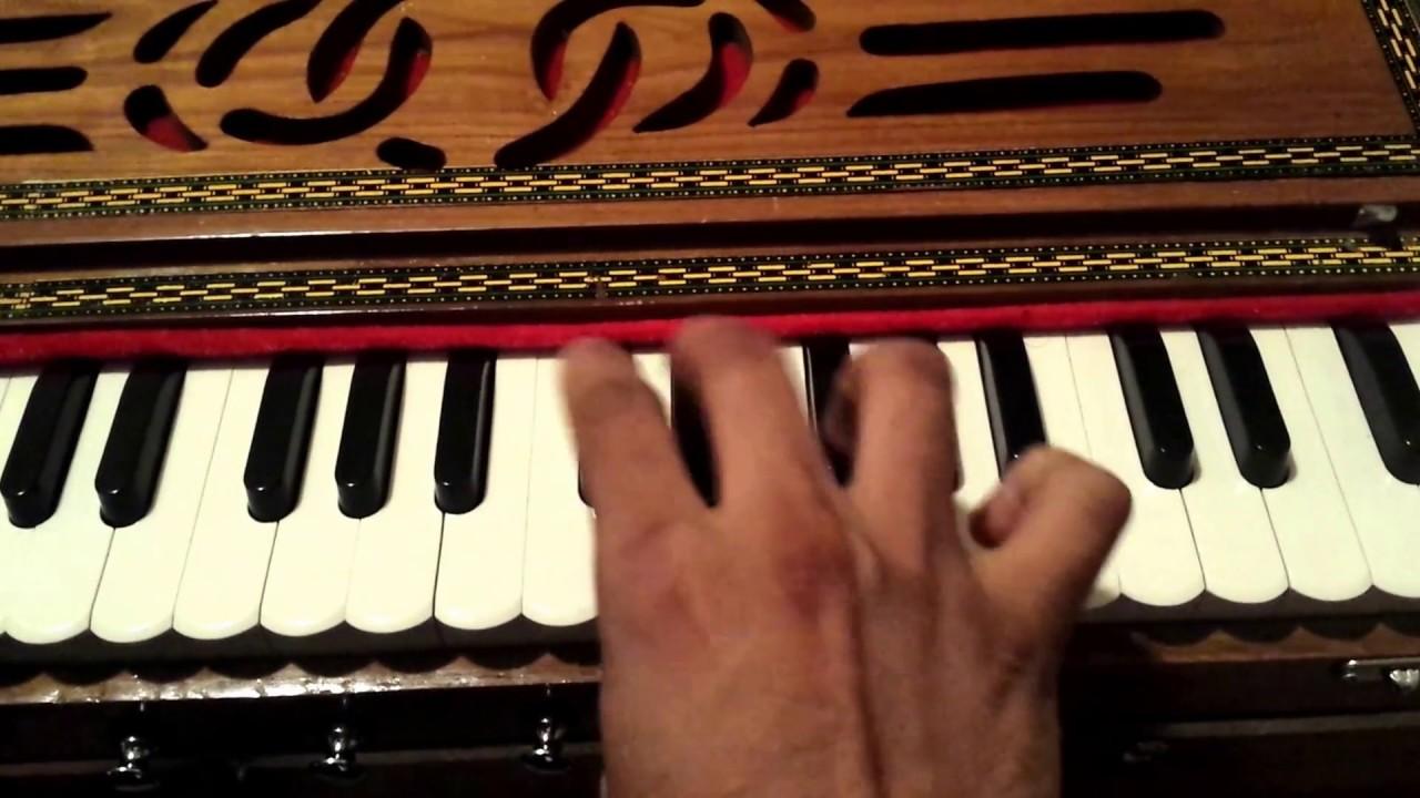 Wajale ki bara Harmonium (Interlude) by Ambarish Prabhukhot