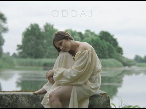 moje produkcje – Oddaj – Marta Szymańska. Produkcja dla Delphy Records. Warszawa 2021