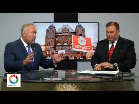 Todd Smith on the Sale of Hydro One