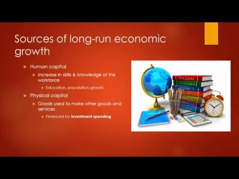 4.1 Savings, Investment, and the Financial System AP Macro