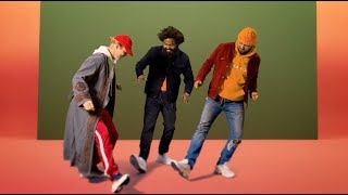 Tropkillaz & Major Lazer - Loko (feat. MC Kevinho & Busy Signal) (Official Music Video) thumbnail