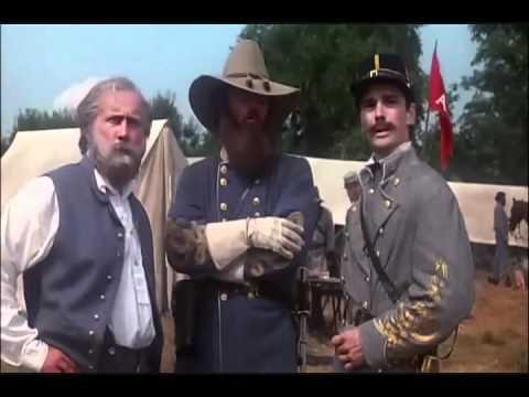 Gettysburg (1993) Clip