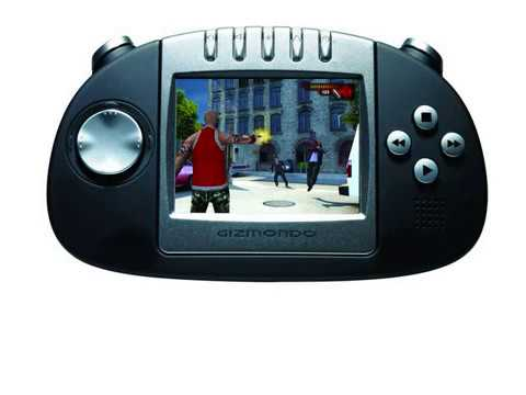Top ten worst handheld consoles of all time for Gamer v portable games
