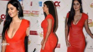 Salman Khan की Girlfriend Katrina Kaif ने में Hello Awards बिखरे जलवे, देखिये उनका Gorgeous अवतार