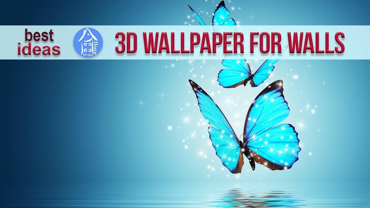 3d Wallpaper For Walls For Living Room For Bedroom Diy Room Decor Youtube,Fractal Design Define 7 Atx Mid Tower Case
