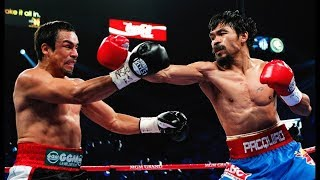 "Manny Pacquiao vs Juan Manuel Marquez III   ""The 25th Round Begins"""
