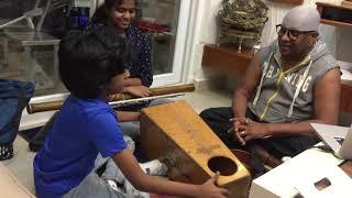 Music and super fun    Drums Sivamani   Lydian Nadhaswaram   day 15   30 day series