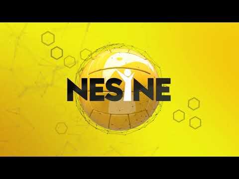 Nesine.com Logo Animasyon 2