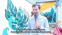 Reportage au premier Festival dédié aux arts de rue à Cusset (03)