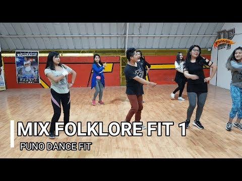 MIX FOLKLORE FIT 1