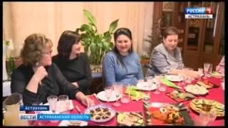 Поздравления с юбилеем принимает старейший врач офтальмолог Татьяна Слувко