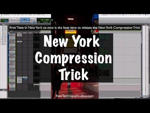 New York Compression Trick - Parallel Compression