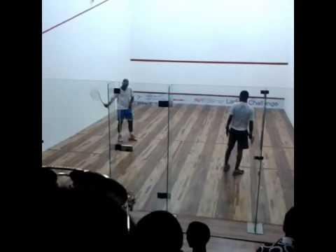 Naija squash clip