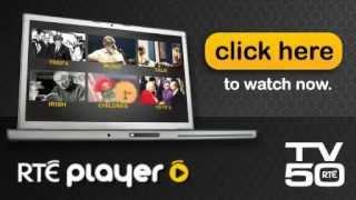 TV50 | Classic TV Programmes on RTÉ Player