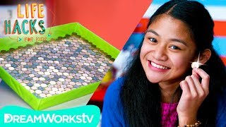 Lucky Penny Hacks | LIFE HACKS FOR KIDS