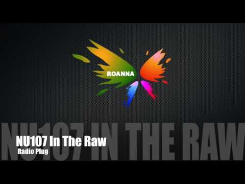 NU107 IN THE RAW Radio Plug